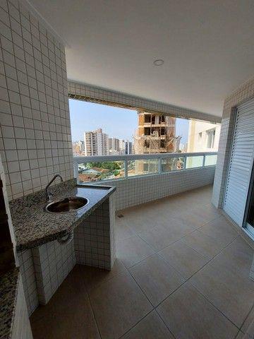 Apartamento para venda com 75 metros quadrados com 2 quartos em Guilhermina - Praia Grande - Foto 19