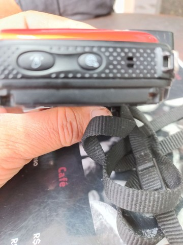 Máquina fotográfica a prova dagua - Foto 4