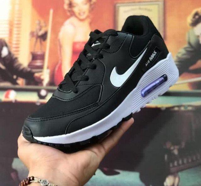 Tênis Nike Airmax 90 Atacado - Foto 6