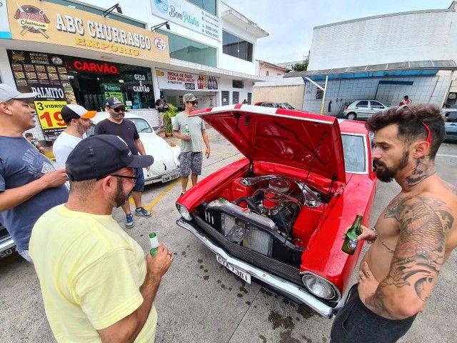Ford Maverick V8 Aspirado - Foto 4