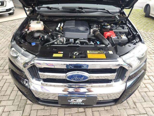 Ford Ranger XLT 3.2 CD Automática  - Foto 10