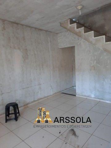LJ Excelente casa com 2 quartos em Unamar Tamoios - Cabo Frio - Foto 8