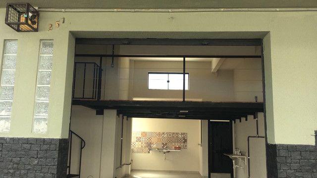 Loft estilo industrial lindo no São Francisco  - Foto 4