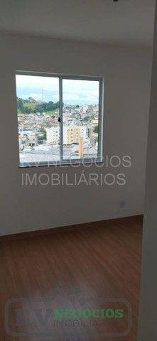 WM - RV1229 Apartamento 2 quartos Santa Terezinha - Foto 6