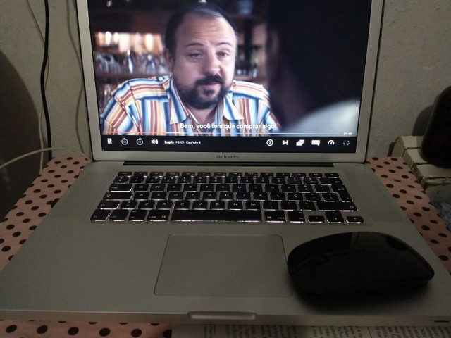 "MacBook Pro 15"" - Foto 6"