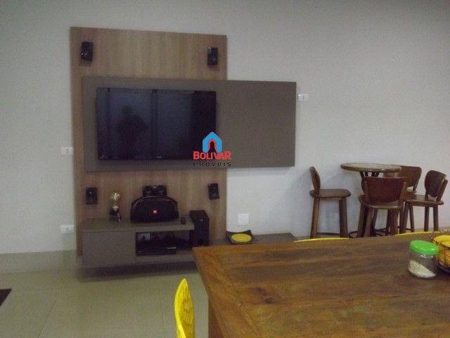 Casa Alto padrão para Venda em Residencial Jardim Primavera Itumbiara-GO - Foto 13