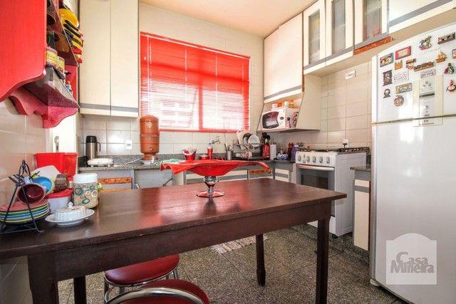 Apartamento à venda com 3 dormitórios em Luxemburgo, Belo horizonte cod:345584 - Foto 15
