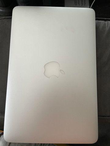 2014 MacBook Air 11 polegadas  - Foto 2