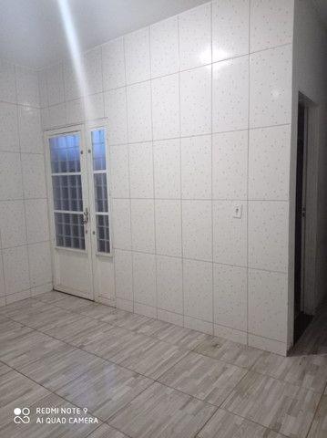 Vendo Agio  Excelente Casa de 02 quartos no Jardim Zuleika Luziânia - GO - Foto 4