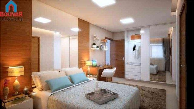 Apartamento Alto Padrão para Venda em Loteamento Parque Imperial Itumbiara-GO - Foto 2
