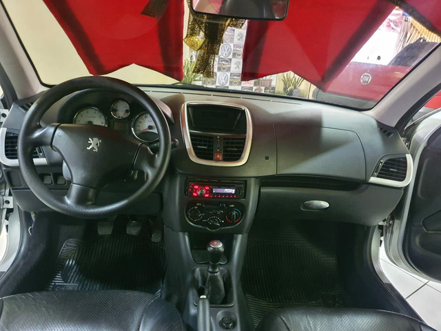Peugeot 207 1.4 XR 2013*-* APROVA Pan - Foto 11