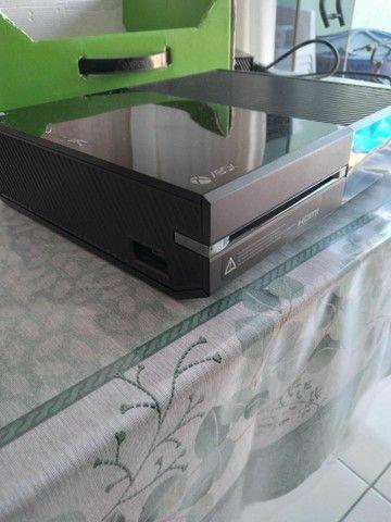 Xbox one 1tb  - Foto 3