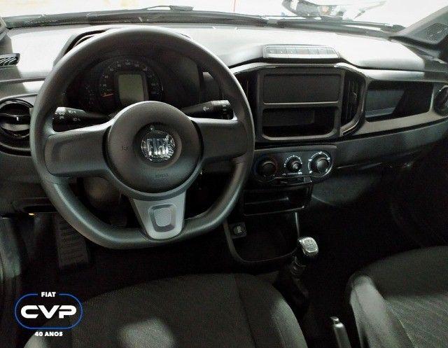 Super Oferta Nova Fiat Strada Endurance 1.4 0km 21/22 -Venda Direta (CNPJ -Produtor Rural) - Foto 6