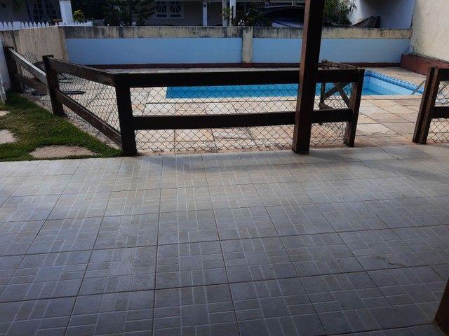 Excelente casa térrea 3/4 com piscina privativa - Foto 18