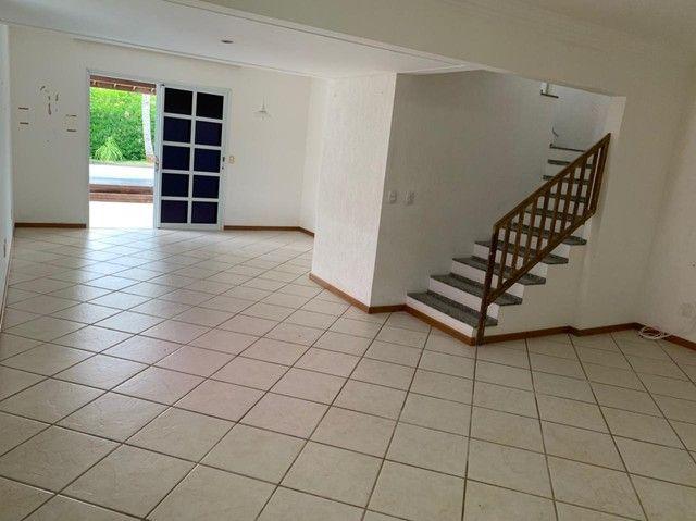 Casa de condomínio para aluguel e venda possui 185 metros quadrados com 4 quartos - Foto 2