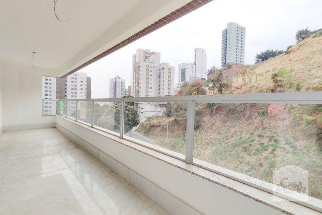 Apartamento à venda com 4 dormitórios em Luxemburgo, Belo horizonte cod:348351 - Foto 4