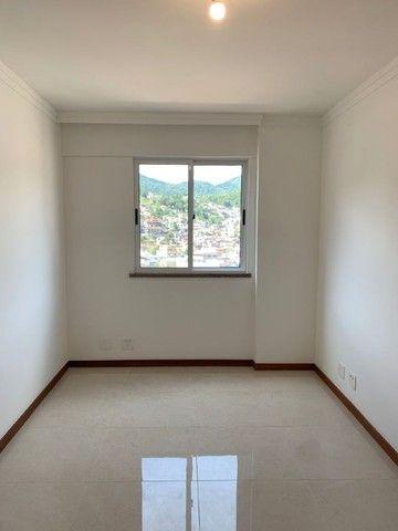 Apartamento com 3 dormitórios, 113 m², R$ 660.000 - Tijuca- Teresópolis/RJ. - Foto 11