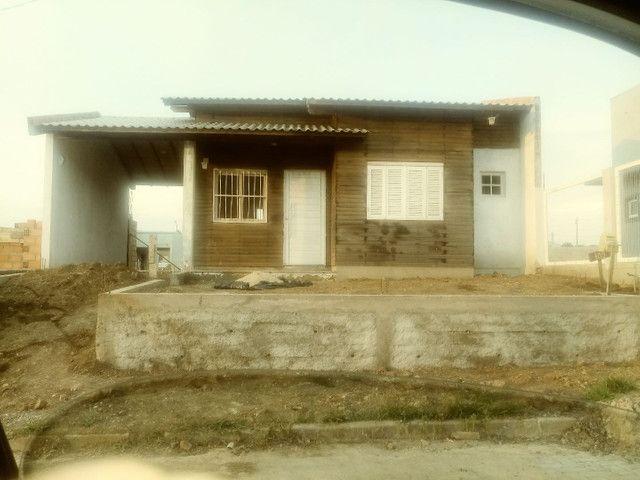 Vende-se casa mista - Foto 2
