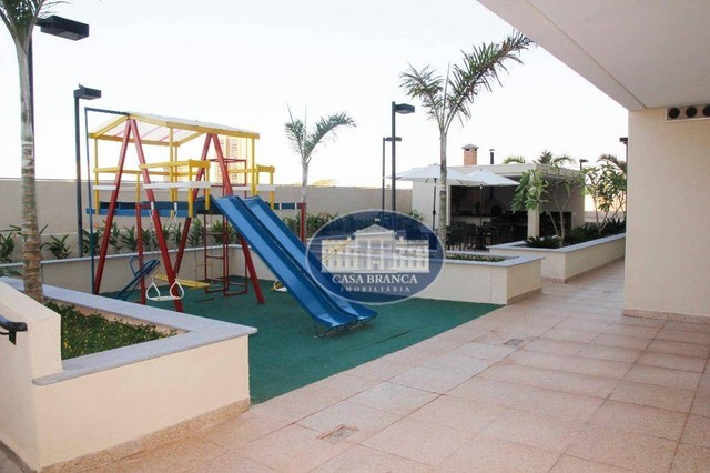 Cobertura Duplex - 4 suítes à venda, 414 m² por R$ 2.100.000 - Vila Santa Maria - Araçatub - Foto 10