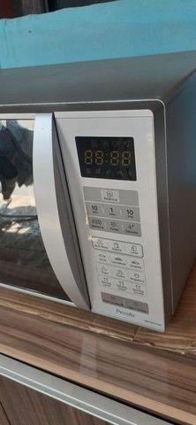 Miicroondas Panasonic 25 litros  - Foto 2