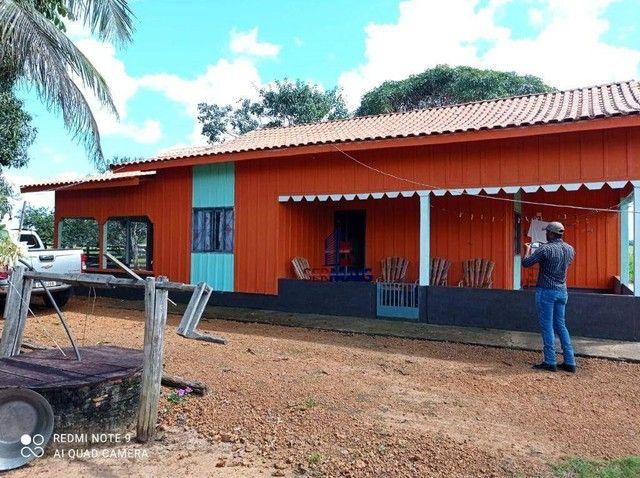 Fazenda à venda, por R$ 8.370.000 - Zona Rural - São Francisco do Guaporé/RO - Foto 12