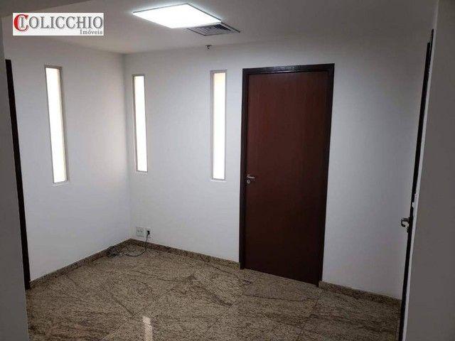 Santo André - Conjunto Comercial/Sala - Paraíso - Foto 6