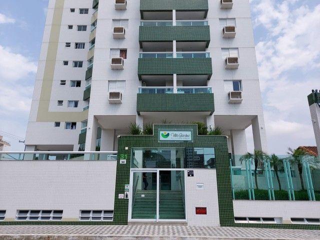 Apartamento para venda com 75 metros quadrados com 2 quartos em Guilhermina - Praia Grande