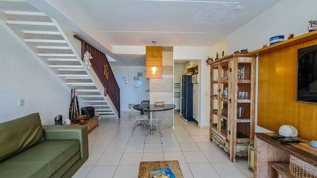 Beach Living - Cobertura á Venda com 4 quartos, 1 vaga, 206m² (CO0029) - Foto 2