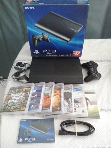 Playstation 3 à venda na olx