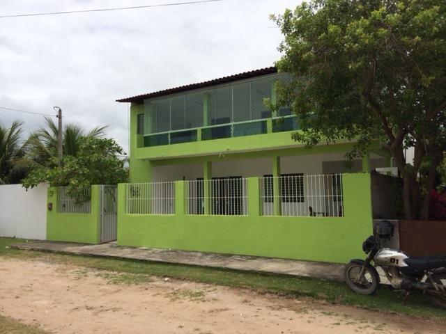 Promoção - Itamaracá Casa - Porteira fechada - 4 Suítes - frente mar - Foto 2