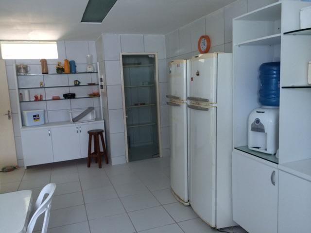 Promoção - Itamaracá Casa - Porteira fechada - 4 Suítes - frente mar - Foto 5