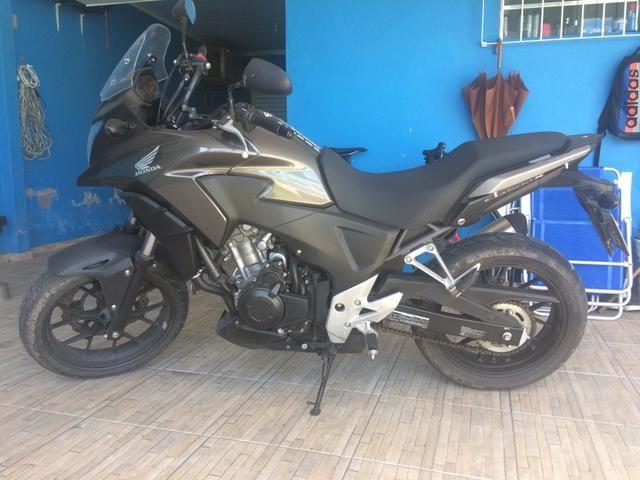 Vendo CB 500X