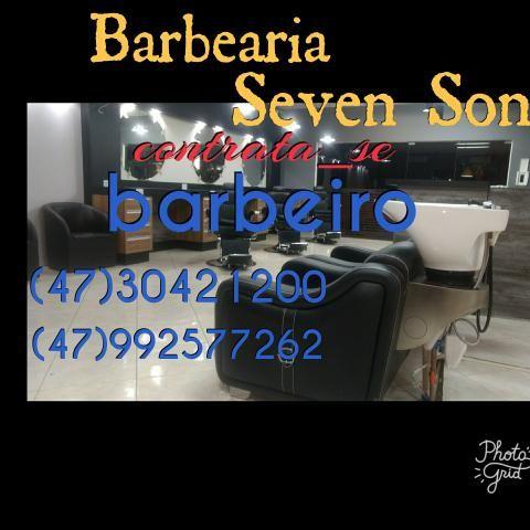 Barbearia Barbeiro