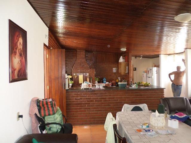 Ótima Casa 4 Dormitórios no Jardim Apurá - Foto 10