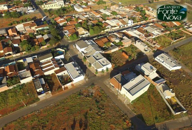 Loteamento Residencial Jardins Fonte Nova - Foto 8