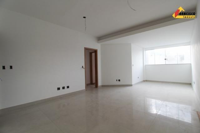 Apartamento para aluguel, 3 quartos, 2 vagas, bom pastor - divinópolis/mg - Foto 2