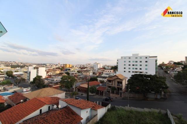 Apartamento para aluguel, 3 quartos, 2 vagas, bom pastor - divinópolis/mg - Foto 17