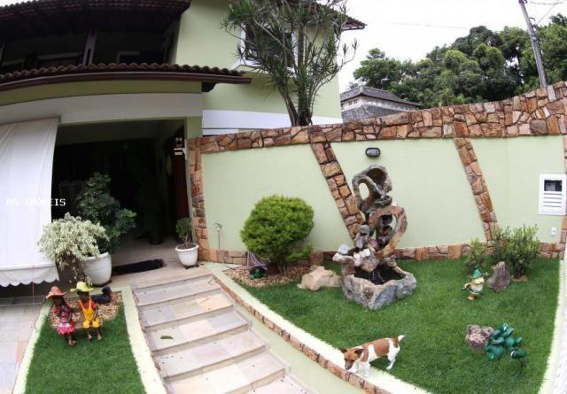 Casa em condomínio para venda em rio de janeiro, freguesia (jacarepaguá), 4 dormitórios, 2 - Foto 16