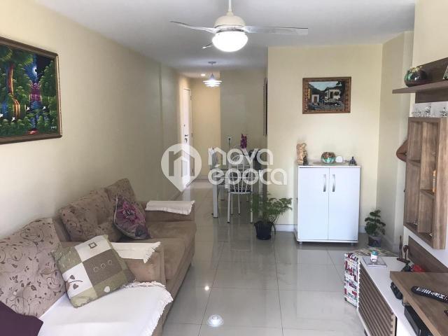 Apartamento à venda com 2 dormitórios em Tijuca, Rio de janeiro cod:AP2AP18404