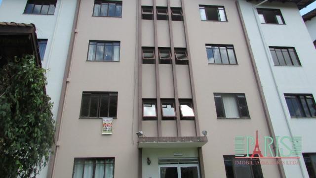 Apartamento à venda com 2 dormitórios em América, Joinville cod:340