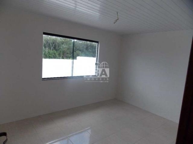 Casa de condomínio à venda com 2 dormitórios em Embu, Colombo cod:12142.041 - Foto 10