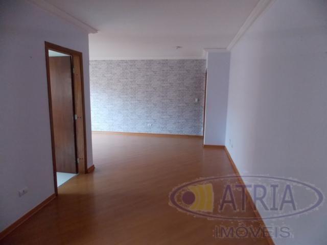 Apartamento à venda com 3 dormitórios em Reboucas, Curitiba cod:77003.018 - Foto 3