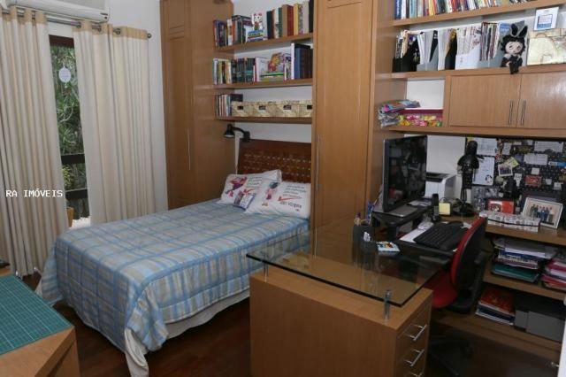 Casa em condomínio para venda em rio de janeiro, freguesia (jacarepaguá), 4 dormitórios, 2 - Foto 17