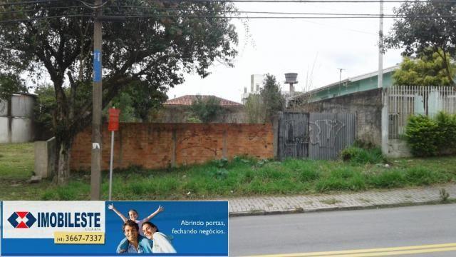 Terreno para alugar em Centro, Pinhais cod:00362.001 - Foto 2