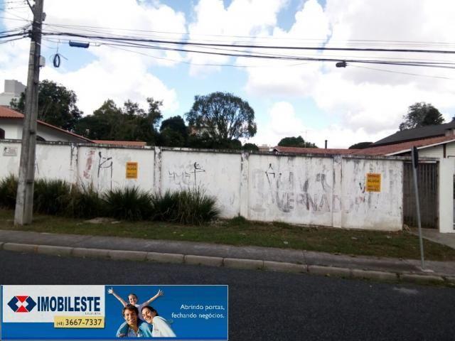 Terreno para alugar em Jardim pinhais, Pinhais cod:00512.003 - Foto 2