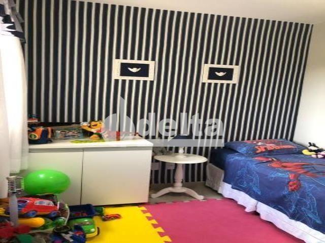 Apartamento à venda com 3 dormitórios em Santa mônica, Uberlândia cod:32375 - Foto 6