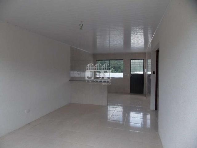 Casa de condomínio à venda com 2 dormitórios em Embu, Colombo cod:12142.041 - Foto 11