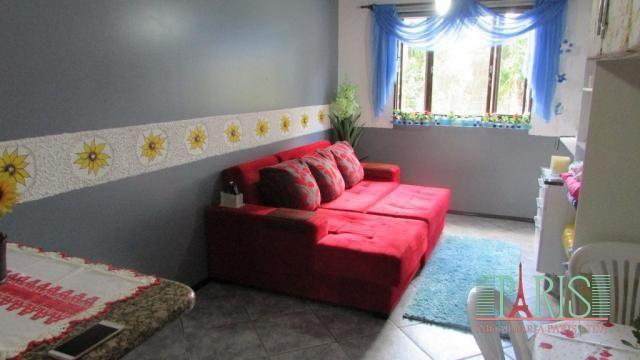 Apartamento à venda com 2 dormitórios em América, Joinville cod:340 - Foto 12
