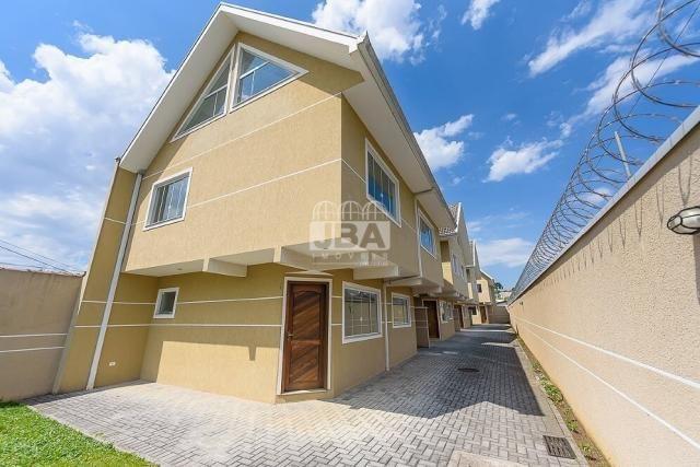 Casa de condomínio à venda com 3 dormitórios em Bairro alto, Curitiba cod:12212.005 - Foto 2