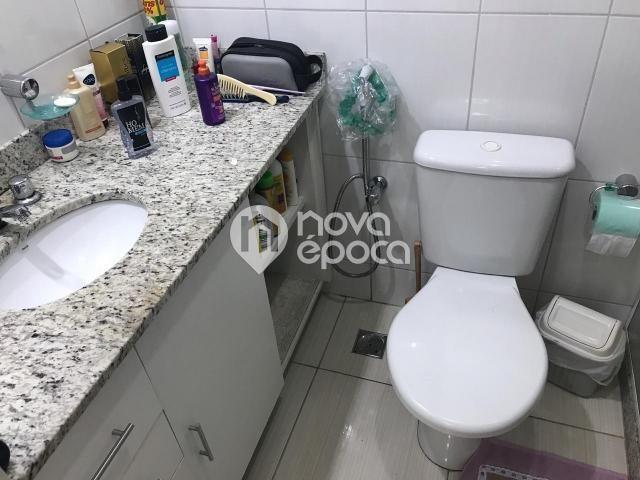Apartamento à venda com 2 dormitórios em Tijuca, Rio de janeiro cod:AP2AP18404 - Foto 12